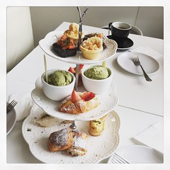 hightea201605 (invisiblecompany) Tags: food cake hongkong tea iphone hightea 2016 instagram