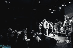Turnstile (Windows Down Mag) Tags: show newyorkcity music newyork brooklyn concert live williamsburg turnstile roadrunnerrecords reaperrecords franzlyons brendanyates bradyebert basementspring2016tour