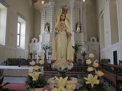 Our Lady of Fatima  (asianfiercetiger) Tags: macau  largodosenado  stdominicschurch