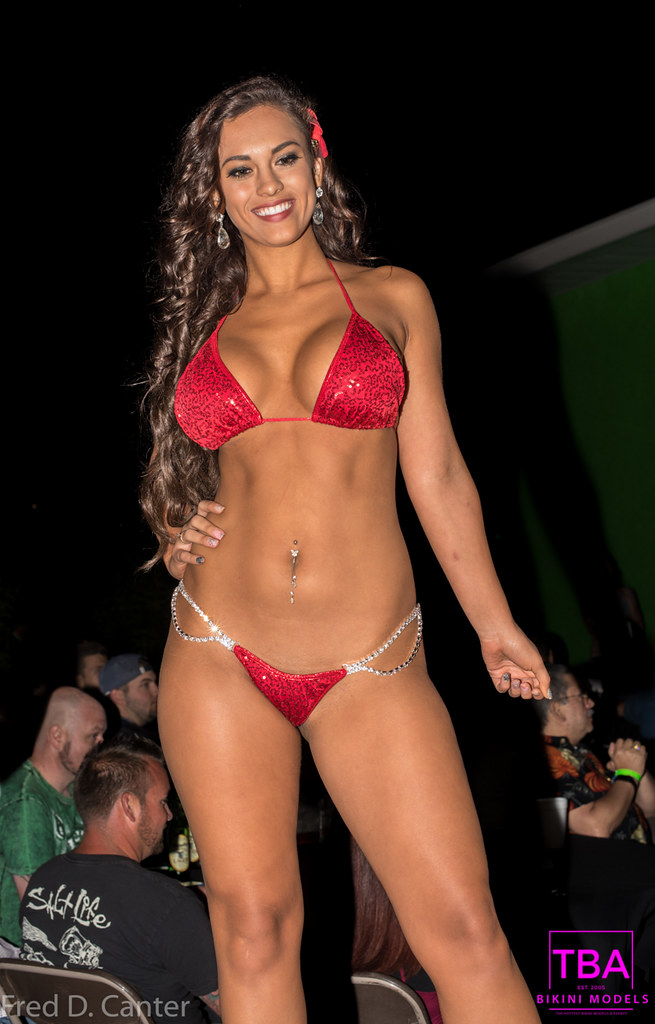 Opinion you bikini florida model swimsuit good luck!
