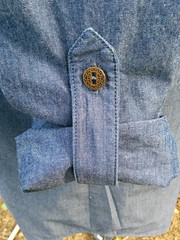 McCalls M6885 Shirtdress (Diana_Burrell) Tags: shirtdress mccalls m6885