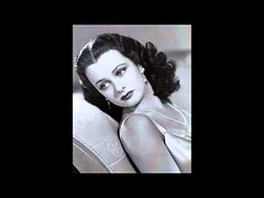 joan bennett (vinvisible11) Tags: icon hollywood goldenage darkshadows starlet constancebennett joanbennett