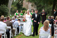 Weddings at Bok Tower Gardens 08