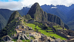 Lima, Cusco - PERU (Replay Lounge) Tags: street city travel mountain castle peru church southamerica village lima cusco inka viagem machupicchu bazzar lamas gezi americadosul seyahat anchient 7thwonder gneyamerika colanial