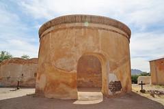 0U1A6699 Tumacacori NHP (colinLmiller) Tags: arizona nps nationalparkservice spanishmission doi 2016 nhp unitedstatesdepartmentoftheinterior tumacacorinationalhistoricalpark