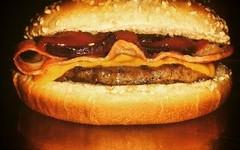 Ranch Burger: la ricetta completa (RicetteItalia) Tags: hamburger junkfood panini ricette