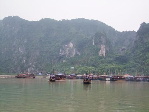 baie halong - vietnam 18