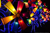 Philadelphia Chinese Lantern Festival (mhoffman1) Tags: night lights evening colorful glow perspective lanterns philly pinwheel floweres sonyalpha a7r