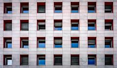 ..:: red frame ::.. (bora_binguel) Tags: window lines architecture germany bayern deutschland bavaria fenster cam nuremberg architektur forms muster nürnberg nuernberg mimari formen linien pencere almanya bobidigitalphotography