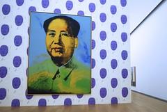 Mao (sz1507) Tags: mostra berlin face popart andywarhol mao berlino serigrafia hamburgermuseum