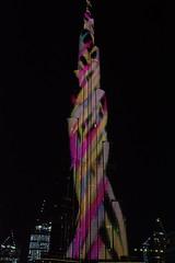 Dubai 20 April 2016 (BaggieWeave) Tags: dubai uae lightshow unitedarabemirates burjkhalifa
