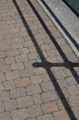 Railings (G Reeves) Tags: city urban outside landscapes town nikon eastbourne metropolis railings eastsussex brickwork urbanlandscapes garyreeves nikond5100