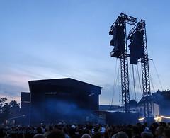 One of these days (Grzesiek.) Tags: davidgilmour gilmour wrocaw wroclaw 25june2016 esk europejskastolicakultury europeancapitalofculture concert koncert pinkfloyd