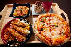 dinner_270616 (kazua0213) Tags: cuisine sigma quattro dp0