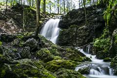Waterfall Schliersee 3 (xdbooking) Tags: waterfall xdarts