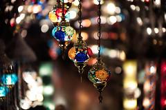 Ramadhan Bokeh (siraf72) Tags: ramadan ramadhan bokeh fasting islam light souq religion leica m9 noctilux rpp