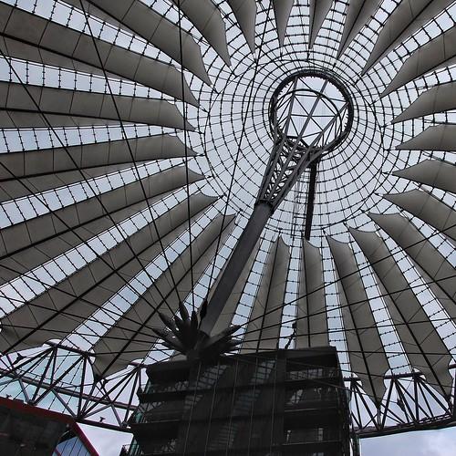 sony center berlin