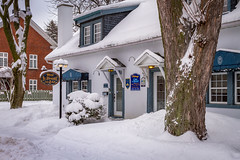 2016Fev-Vieux TR-7 (jdbrochu) Tags: photographie hiver troisrivieres ville laneige pleinair batisse vieuxtroisrivieres