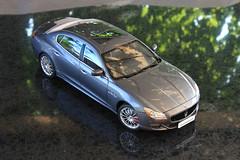 IMG_2690 (Alex_sz1996) Tags: maserati gts 118 quattroporte autoart