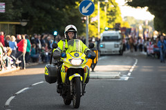 1st July parade (Full Auto Shooter) Tags: orange canon march order cops belfast landrover crowds 1stjuly psni marchingseason eastbelfast