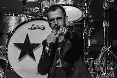 RINGO STARR AND HIS ALL-STARR BAND AT THE CAPITOL THEATRE (skinnyboybalki) Tags: new york port magazine photography hall concert all theatre christopher band chester mixtape capitol his beatles todd ringo starr rundgren
