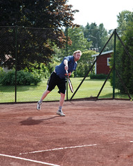 Tobias Appelgren 2016-06-11 (Michael Erhardsson) Tags: juni tennis htk 2016 tvling hallsberg hallsbergstrffen