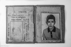 My Father. (Walter Montenegro) Tags: people blanco nikon negro fondo 30mm d3200