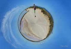 My world (danars) Tags: mare sale cielo acqua saline sicilia loris isole stagnone isolalunga panoramica360