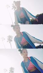 47 (Black Soshi) Tags: california summer usa cute beach beautiful losangeles nice korea skate why lovely capture tae musicvideo mv taetae taeng taeyeon taeyeonkim kimtaeyeon taengoo blacksoshi snsdtaeyeon kimtaeng kimtaengoo taeyeonie snsdkimtaeyeon whytaeyeon taeyeonwhy