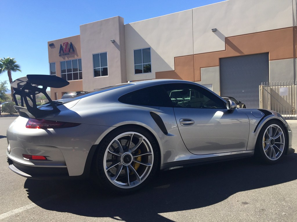 2016 porsche gt3 rs ceramic window film. Black Bedroom Furniture Sets. Home Design Ideas