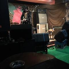 An expert (tangonokami) Tags: music rock guitar gig rockroll guitarplayer