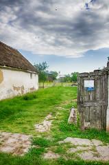 Lane way. (mathematikaren) Tags: village serbia balkans easterneurope vojvodina donauschwaben ravnoselo schowe vojvodenia