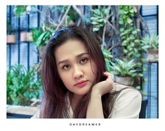 08 (vicky_truong92) Tags: portrait beauty vietnamese littlegirl lovely