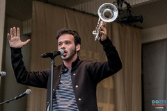 Donnie Trumpet & The Social Experiment ft. Chance the Rapper / The Roots at Taste of Chicago 2016 (Do312.com) Tags: music chicago live m mixtape chance coloringbook tasteofchicago theroots socialexperiment chancetherapper donnietrumpet thesocialexperiment 160706taste