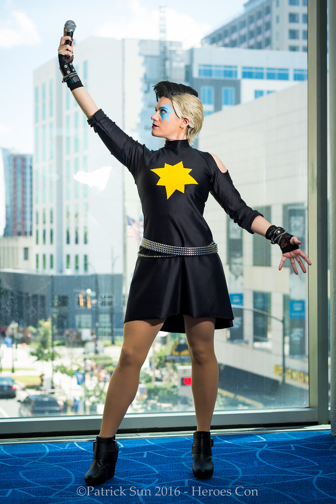 The World's Best Photos of cosplay and dazzler - Flickr ...