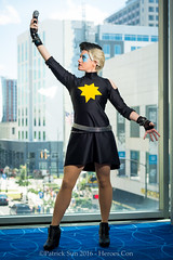 SP_44797 (Patcave) Tags: heroes con heroescon heroescon2016 2016 convention cosplay costumes cosplayers marvel dc portrait shoot shot canon 1740mm f4 lens patcave 5d3 northcarolina north carolina charlotte center indoors air conditioning dazzler xmen mutant mutants