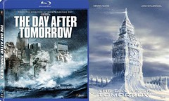The Day After Tomorrow (2004) - วิกฤติวันสิ้นโลก