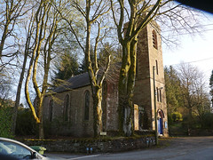 Kirtle Church Kirtlebridge near Annan (penlea1954) Tags: church scotland holy annan dumfries galloway lockerbie dumfriesshire kirtle kirtlebridge