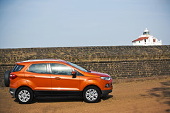 Ford EcoSport Goa Drive - 41 (Ford Asia Pacific) Tags: india ford smart car media goa automotive ap vehicle sync suv ecosport fordmotorcompany fordecosport fordapa mediadrive