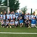 Dublin Hurlers train Towers U12 Hurlers