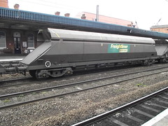 370719 at doncaster (47604) Tags: wagon coal hopper doncaster hxa 370719
