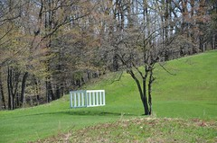Five Modular Units (Joe Shlabotnik) Tags: sculpture art five stormking modular sollewitt 2013 april2013