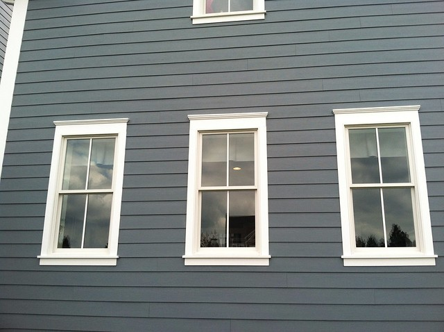 Thumbnail for Pre-Painted Siding Benefits
