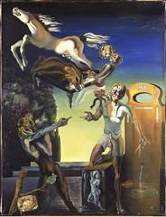 DALI-Guillermo Tell c Salvador Dali, Fundación Gala- Salvador Dalí, VEGAP, Madrid, 2012