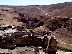 Village of Kupruk, Dashte Nawar -  Afghanistan (UNEP Disasters & Conflic