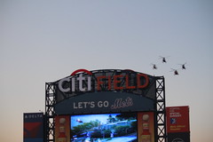 IMG_1765 (ShellyS) Tags: nyc newyorkcity baseball queens helicopters asg allstargame citifield allstargame2013