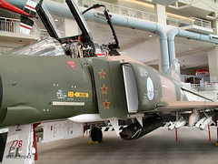 "F-4C Phantom II (3) • <a style=""font-size:0.8em;"" href=""http://www.flickr.com/photos/81723459@N04/9313305118/"" target=""_blank"">View on Flickr</a>"