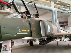 "F-4C Phantom II (3) • <a style=""font-size:0.8em;"" href=""http://www.flickr.com/photos/81723459@N04/9313305118/"" target=""_blank"">View on Flickr</a>"