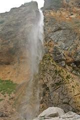 Sloveni : Slap Rinka (zeezucht) Tags: waterval sloveni slaprinka rinkawaterval kamnischealpen