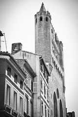 ND du Taur (xwattez) Tags: street france church toulouse notre dame rue glise taur 2013